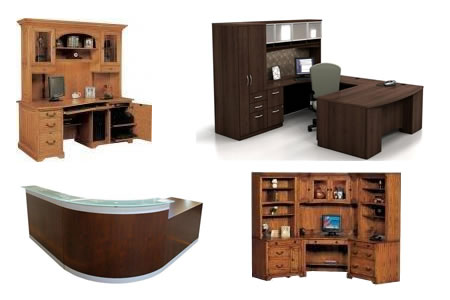 Desks From Las Vegas Office Furniture